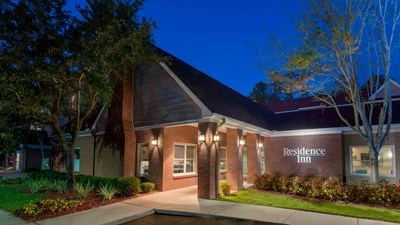 Residence Inn Tallahassee North/I-10