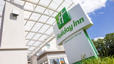 Holiday Inn Salem