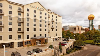 Four Points by Sheraton Cumberland House