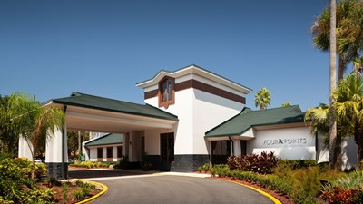 Four Points by Sheraton Orlando Conv Ctr