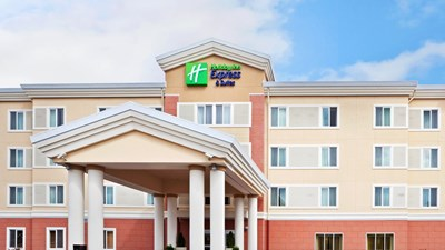 Holiday Inn Express & Suites Chehalis