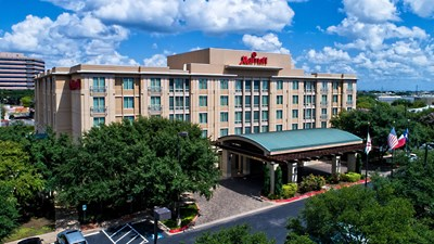 Marriott Austin Airport South