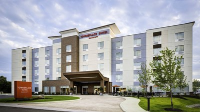 TownePlace Suites Greensboro Coliseum