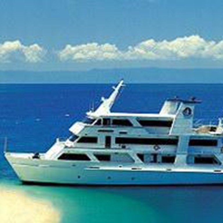 Coral Expeditions I Cruise Schedule + Sailings