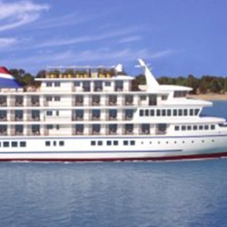 American Constellation Cruise Schedule + Sailings