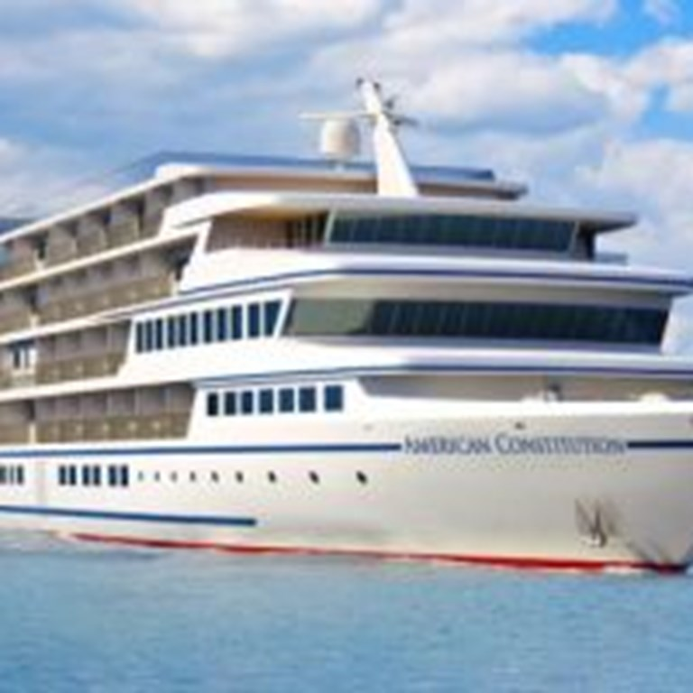 American Constitution Cruise Schedule + Sailings