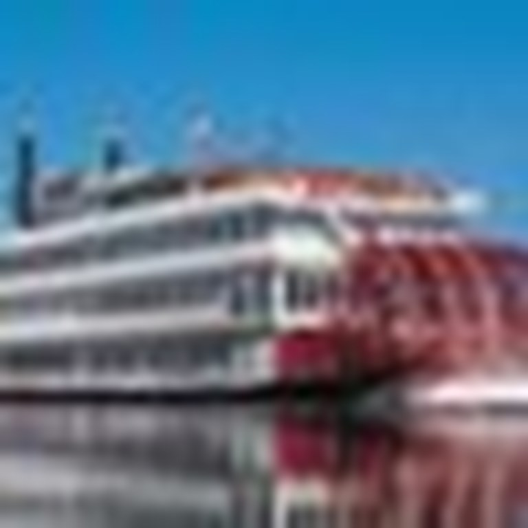 Queen of the West Cruise Schedule + Sailings