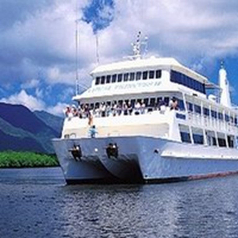 Coral Expeditions II Cruise Schedule + Sailings