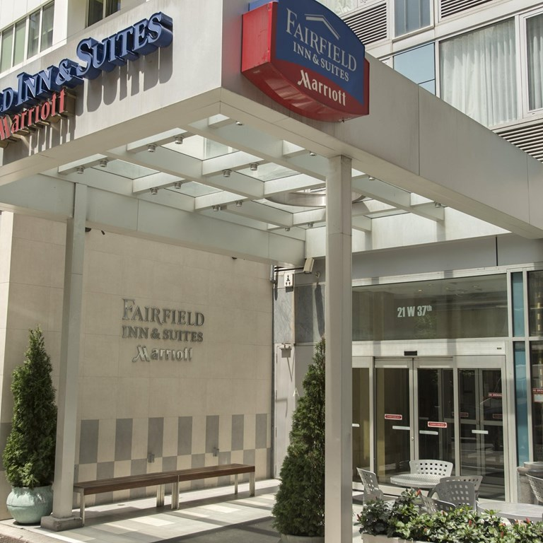 Fairfield Inn New York Manhattan/5th Ave