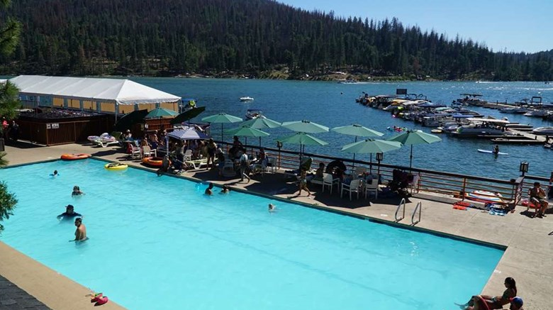 "The Pines Resort Pool. Images powered by <a href=&#39;http://web.iceportal.com&#39;  target=""_blank"">Ice Portal</a>."