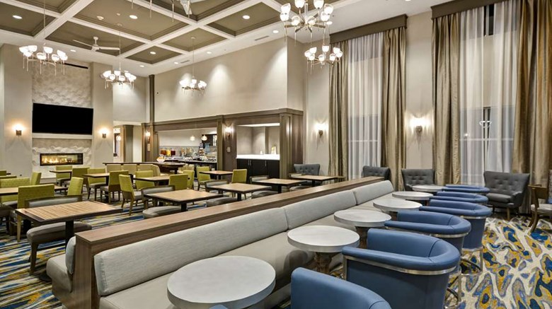 "Homewood Suites by Hilton Warren Detroit Restaurant. Images powered by <a href='http://web.iceportal.com'  target=""_blank"">Ice Portal</a>."
