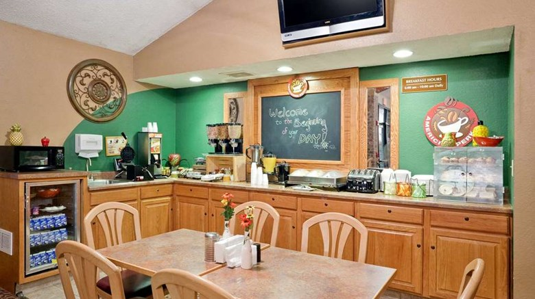 "AmericInn Oscoda near AuSable River Other. Images powered by <a href='http://web.iceportal.com'  target=""_blank"">Ice Portal</a>."