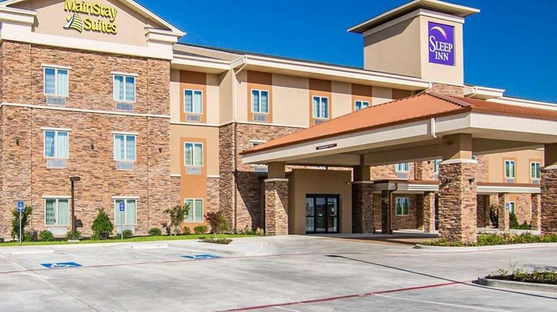 "Sleep Inn Lufkin Lobby. Images powered by <a href='http://web.iceportal.com'  target=""_blank"">Ice Portal</a>."