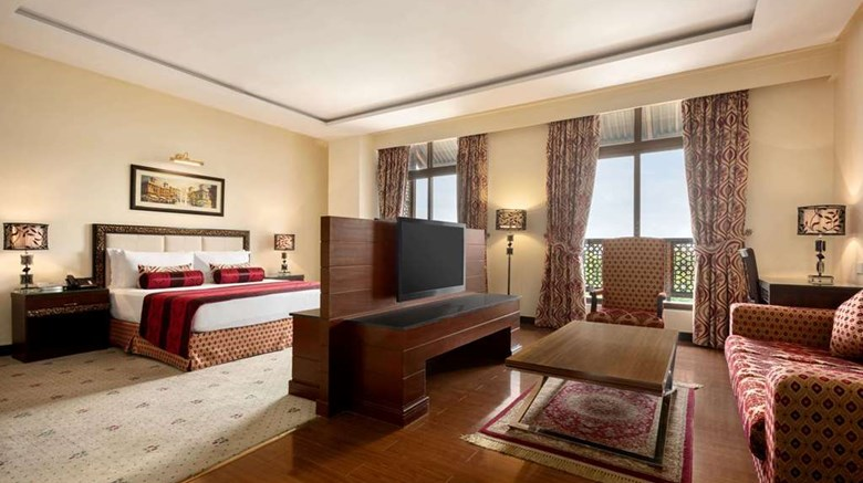 "Ramada Hotel Islamabad Suite. Images powered by <a href='http://web.iceportal.com'  target=""_blank"">Ice Portal</a>."