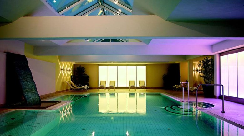 "Gerry Weber Sportparkhotel Pool. Images powered by <a href='http://web.iceportal.com'  target=""_blank"">Ice Portal</a>."