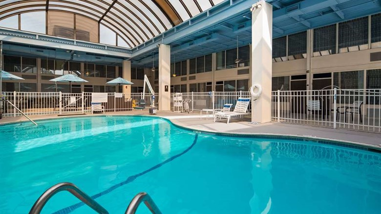 "SureStay Plus Hotel by BW Albany Airport Pool. Images powered by <a href=&#39;http://web.iceportal.com&#39;  target=""_blank"">Ice Portal</a>."