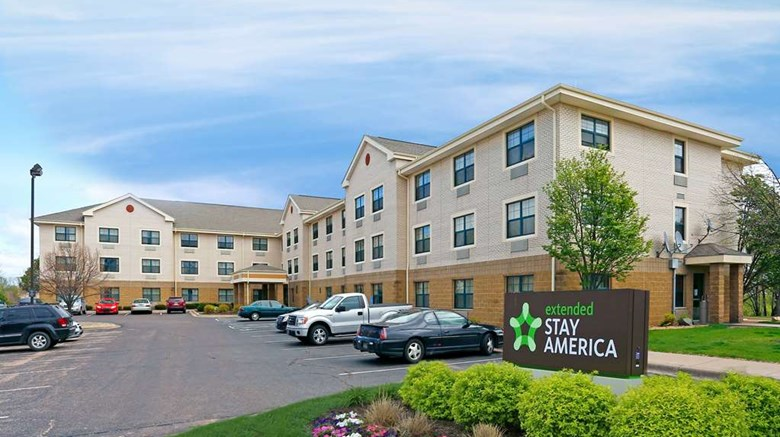 Extended Stayamerica Exterior
