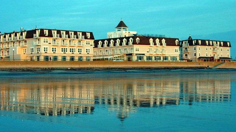 "Nantasket Beach Hotel & Conference Ctr Exterior. Images powered by <a href=&#39;http://web.iceportal.com&#39;  target=""_blank"">Ice Portal</a>."