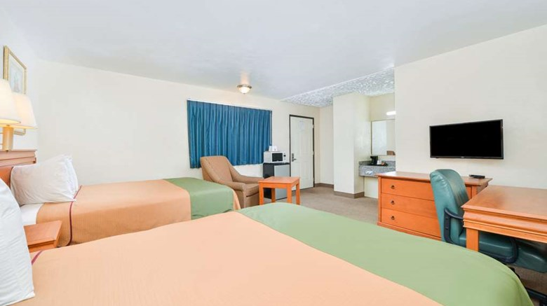"Americas Best Value Inn Lebanon Room. Images powered by <a href='http://web.iceportal.com'  target=""_blank"">Ice Portal</a>."