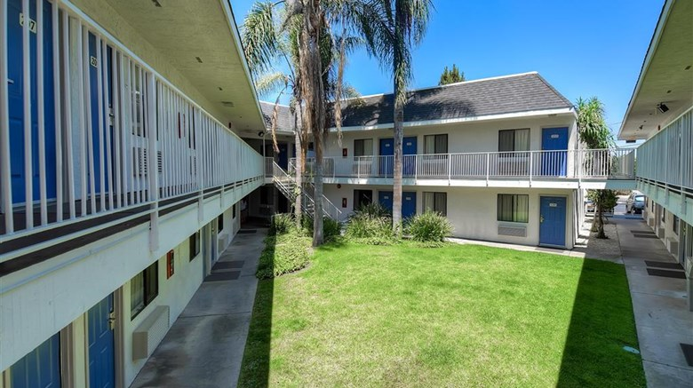 Motel 6 Carlsbad Village Exterior Images Ed By A Href Http