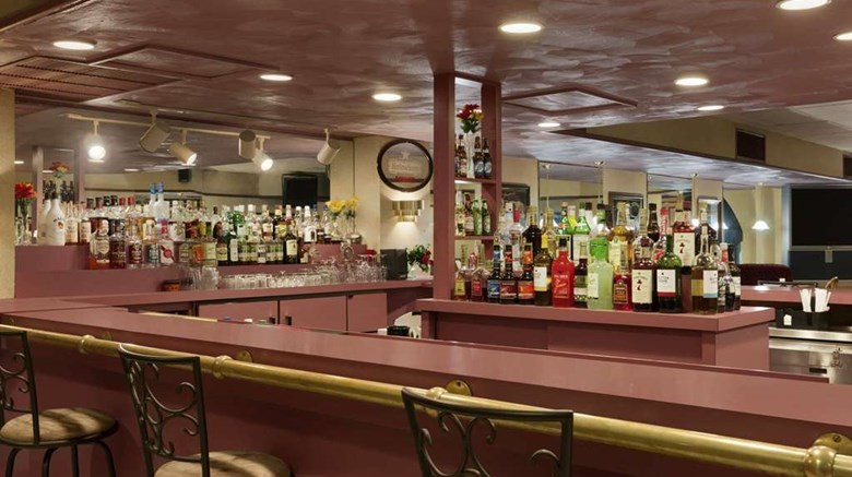 "Ramada Hazleton Restaurant. Images powered by <a href='http://web.iceportal.com'  target=""_blank"">Ice Portal</a>."