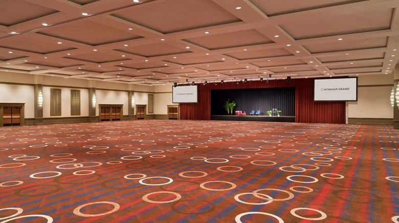 "Wyndham Grand Pittsburgh Downtown Ballroom. Images powered by <a href='http://web.iceportal.com'  target=""_blank"">Ice Portal</a>."