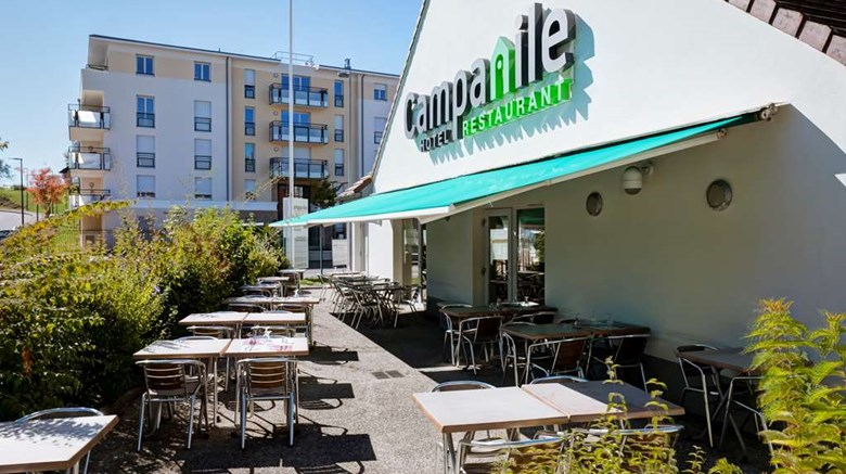 "Campanile Hotel Restaurant. Images powered by <a href='http://web.iceportal.com'  target=""_blank"">Ice Portal</a>."