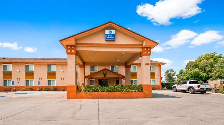 Best Western Antelope Inn Suites Exterior Images Ed By A Href