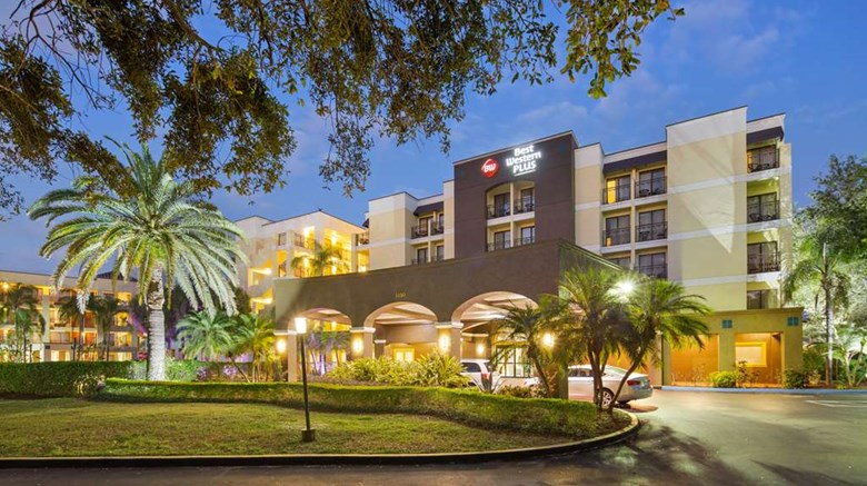 Best Western Plus Deerfield Beach Hotel Exterior Images Ed By A Href