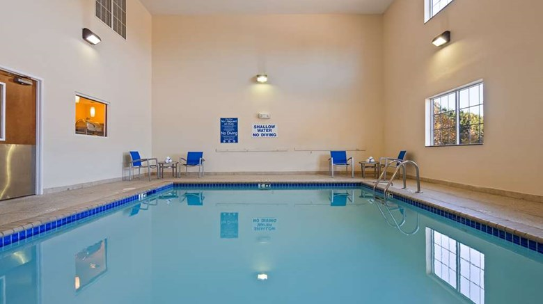 "Best Western Central City Pool. Images powered by <a href='http://web.iceportal.com'  target=""_blank"">Ice Portal</a>."