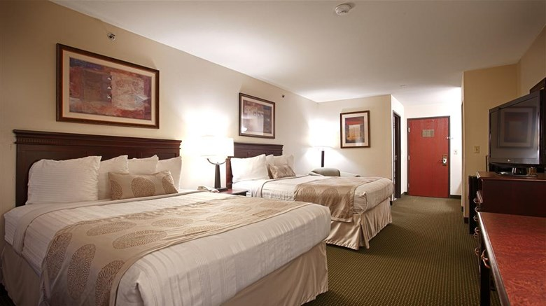 "Best Western Executive Inn Room. Images powered by <a href='http://web.iceportal.com'  target=""_blank"">Ice Portal</a>."