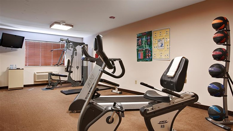"Best Western Wittenberg Inn Health. Images powered by <a href='http://web.iceportal.com'  target=""_blank"">Ice Portal</a>."