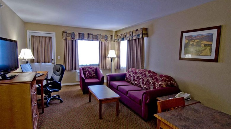 "Best Western Plus Sunrise Inn Suite. Images powered by <a href='http://web.iceportal.com'  target=""_blank"">Ice Portal</a>."