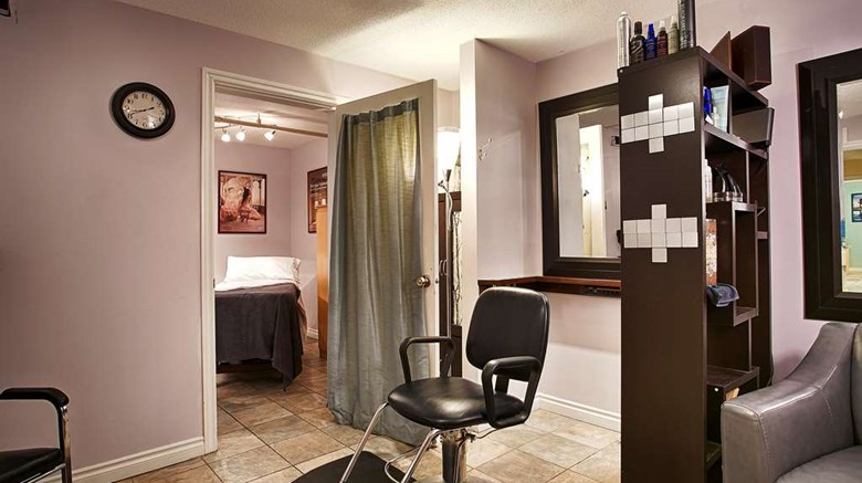 "Best Western Gold Rush Inn Spa. Images powered by <a href='http://web.iceportal.com'  target=""_blank"">Ice Portal</a>."