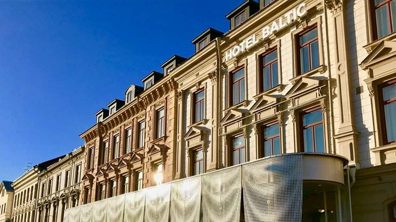 "Best Western Hotel Baltic Exterior. Images powered by <a href='http://web.iceportal.com'  target=""_blank"">Ice Portal</a>."
