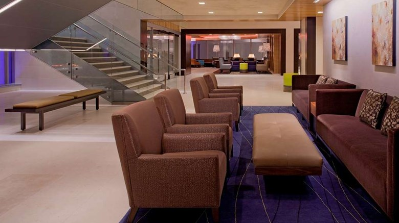 "Hyatt at Olive 8 Lobby. Images powered by <a href='http://web.iceportal.com'  target=""_blank"">Ice Portal</a>."