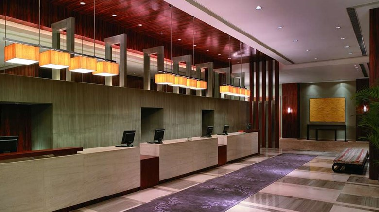 "Hyatt Regency Hong Kong, Tsim Sha Tsui Lobby. Images powered by <a href='http://web.iceportal.com'  target=""_blank"">Ice Portal</a>."