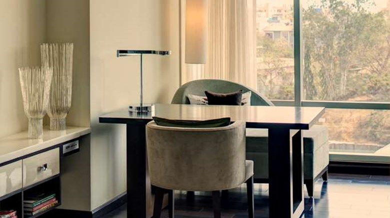"Park Hyatt Hyderabad Room. Images powered by <a href='http://web.iceportal.com'  target=""_blank"">Ice Portal</a>."