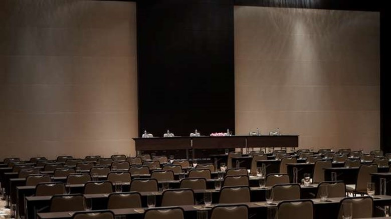 "Park Hyatt Hyderabad Ballroom. Images powered by <a href='http://web.iceportal.com'  target=""_blank"">Ice Portal</a>."