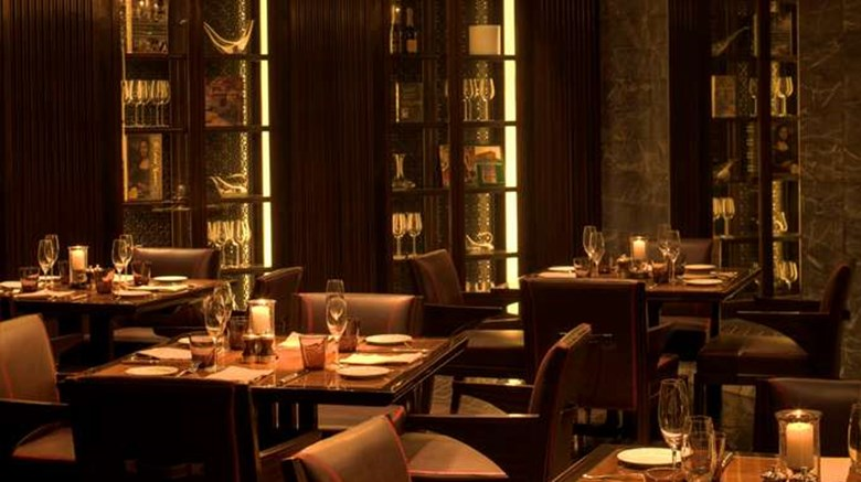 "Park Hyatt Hyderabad Restaurant. Images powered by <a href='http://web.iceportal.com'  target=""_blank"">Ice Portal</a>."