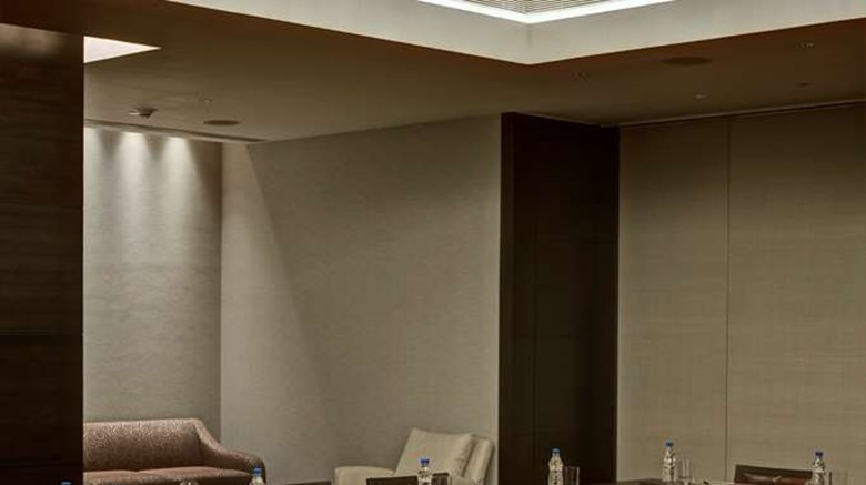"Park Hyatt Hyderabad Meeting. Images powered by <a href='http://web.iceportal.com'  target=""_blank"">Ice Portal</a>."