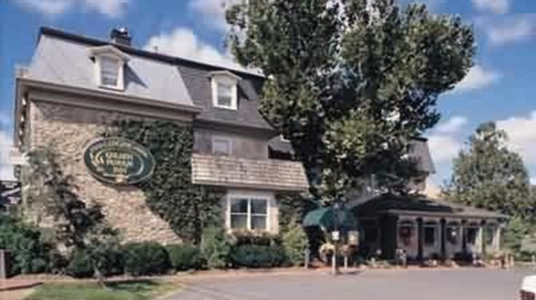 Golden Plough Inn At Peddler S Village Exterior Images Ed By A Href