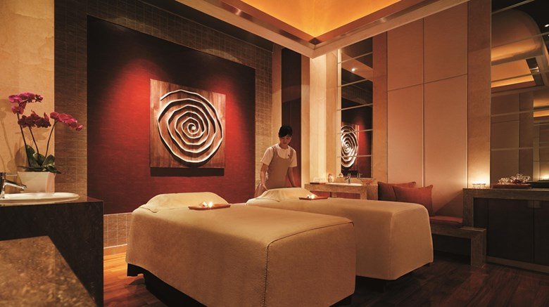 "Shangri-La Hotel, Xian Spa. Images powered by <a href='http://web.iceportal.com'  target=""_blank"">Ice Portal</a>."