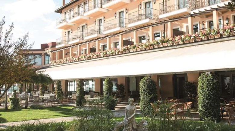 "Belmond Hotel Cipriani Exterior. Images powered by <a href=&#39;http://web.iceportal.com&#39;  target=""_blank"">Ice Portal</a>."