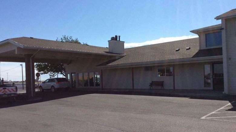 "Days Inn Cedars Inn & Suites Ritzville Exterior. Images powered by <a href='http://web.iceportal.com'  target=""_blank"">Ice Portal</a>."
