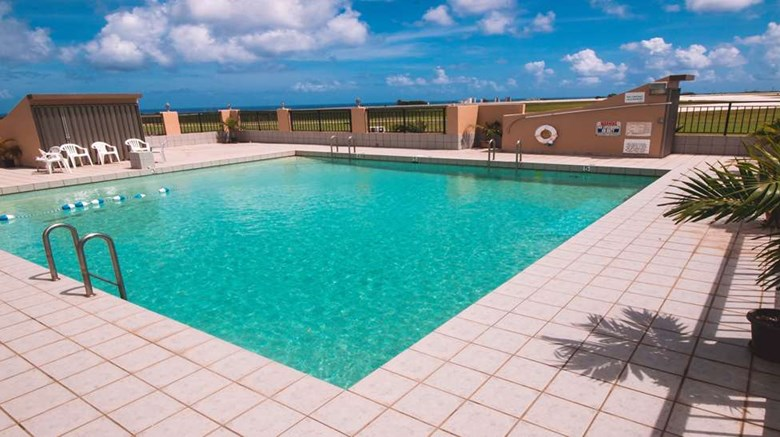 "SureStay Hotel by BW Guam Palmridge Pool. Images powered by <a href=&#39;http://web.iceportal.com&#39;  target=""_blank"">Ice Portal</a>."