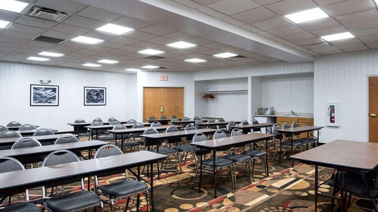 "Comfort Inn & Suites Meeting. Images powered by <a href='http://web.iceportal.com'  target=""_blank"">Ice Portal</a>."