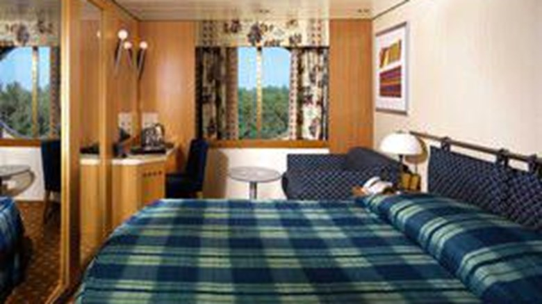 Celebrity Summit Stateroom