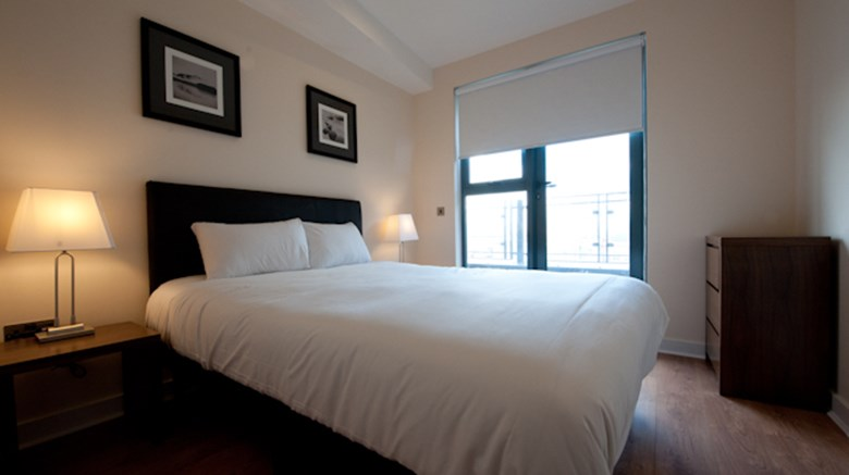Piccadilly Central Serviced Apartments Meeting