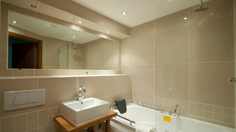 Piccadilly Central Serviced Apartments Room